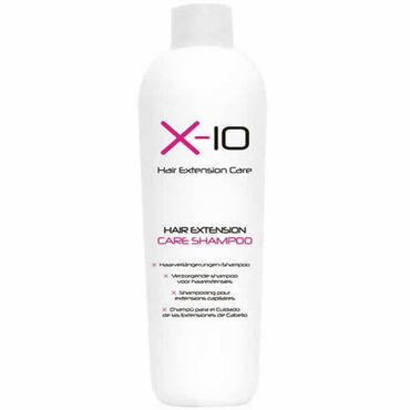 X-10 Hair Extension Care Shampoo 250ml