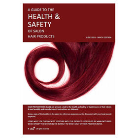 CTPA A guide to the health and safety of salon hair products