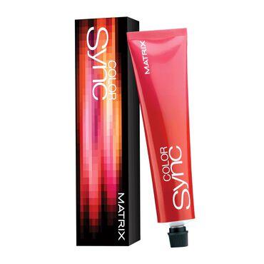 Matrix Color Sync Semi Permanent Hair Colour - 1A 90ml