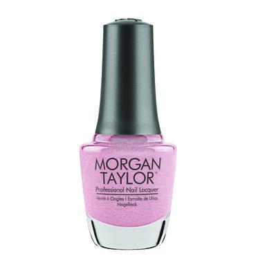 Morgan Taylor The Color Of Petals Collection - Follow The Petals Nail Lacquer 15ml