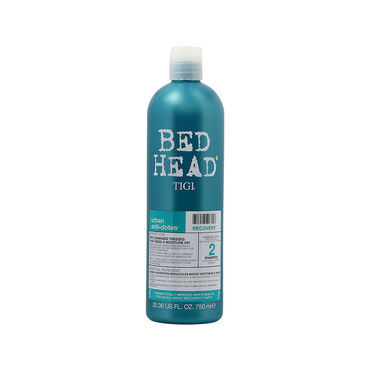 TIGI Bed Head Urban Anti-dotes Recovery Shampoo 750ml