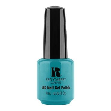 Red Carpet Manicure Gel Polish Escape to Paradise Collection - Poolside Fling 9ml