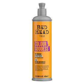 TIGI Bed Head Colour Goddess Conditioner 400ml