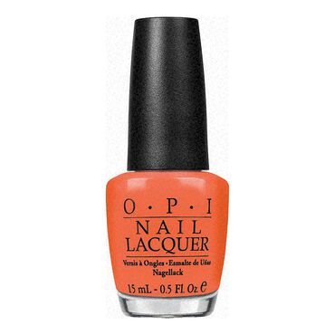 OPI Nail Lacquer - Hot & Spicy 15ml