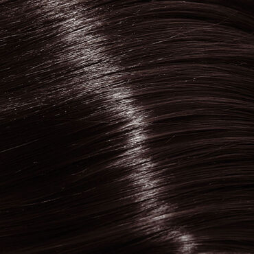 Ion Permanent Hair Colour - 5.0 Light Intense Brown 100ml