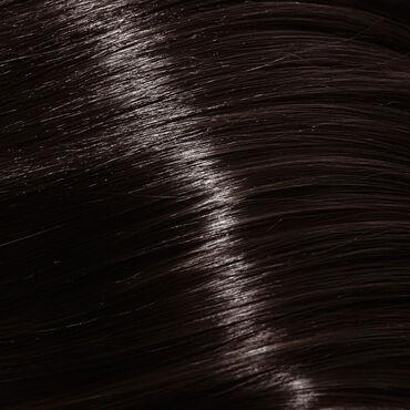 XP100 Intense Radiance Permanent Hair Colour - 4.35 Medium Chocolate Brown 100ml