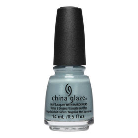 China Glaze Nail Lacquer The Arrangement Collection - This is Ranunculus, 14ml