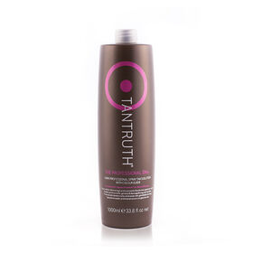 Tantruth The Professional Dark Spray Tan Solution 13% 1 Litre