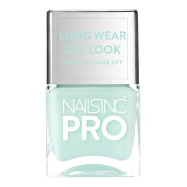 Nails Inc Pro Gel Effect Polish 14ml - Westminster Palace