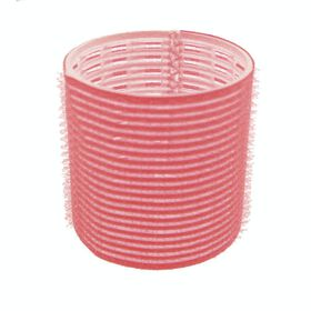 Salon Services Core Rollers Red 70mm Pack of 6