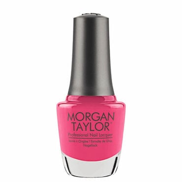 Morgan Taylor Nail Lacquer - Tropical Punch 15ml