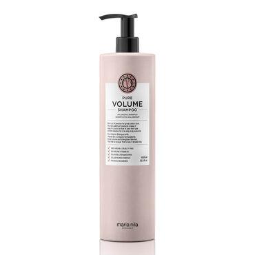 Maria Nila Pure Volume Shampoo 1L