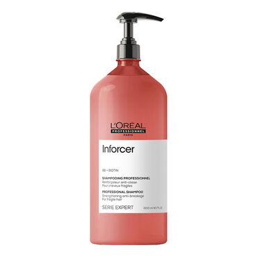 L'Oréal Professionnel Serie Expert Inforcer Strengthening Professional Shampoo 1500ml