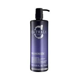 TIGI Catwalk Fashionista Shampoo 750ml