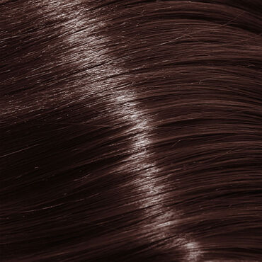 Wildest Dreams Clip In Single Weft Human Hair Extension 18 Inch - 80 Fiery Brown