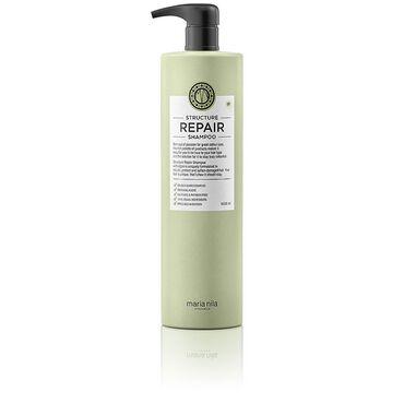 Maria Nila Structure Repair Shampoo 1L
