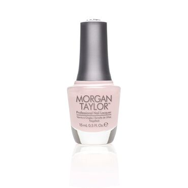 Morgan Taylor Nail Lacquer - I'm Charmed 15ml