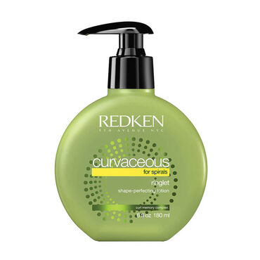 Redken Curvaceous Ringlet Shape-Perfecting Lotion 180ml