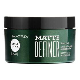 Matrix Style Link Matte Definer Clay 100ml