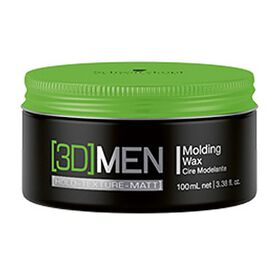 Schwarzkopf Professional 3D Men Molding Wax 100ml