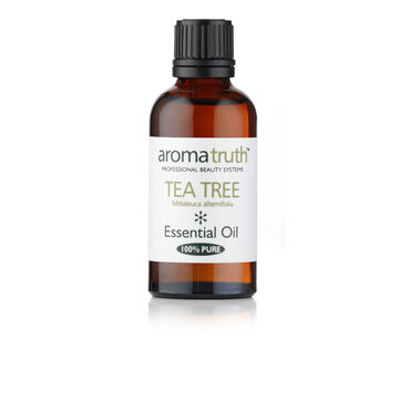 Aromatruth Essential Oil - Tea Tree 50ml
