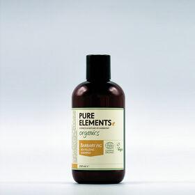 Pure Elements ORGANICS Barbary Fig Revitalizing Shampoo 250ml