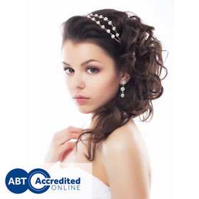 Online Trend Bridal & Event Hair Up Course