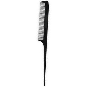 Salon Services Sally Professional Rat Tail Comb Pack of 12