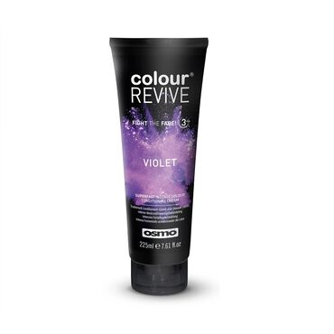 Osmo Colour Revive Colour Conditioning Treatment Violet 225ml