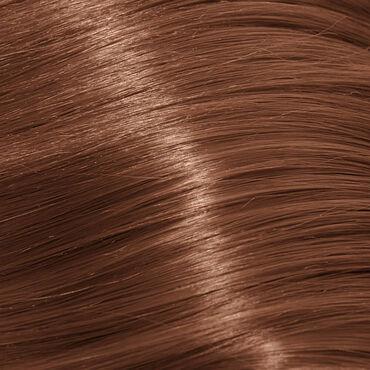 Kemon Nayo Permanent Hair Colour - 4.34 Copper Gold Brown 50ml