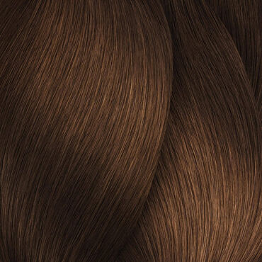 L'Oréal Professionnel Dia Light Semi Permanent Hair Colour -6.34 Dark Gold Copper Blonde 50ml