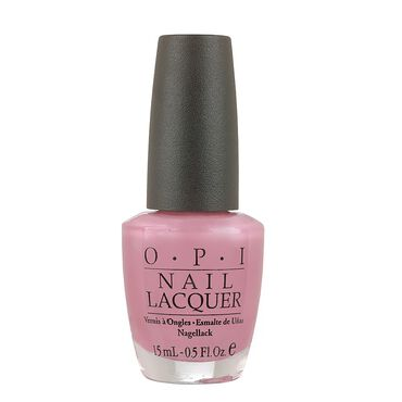 OPI Nail Lacquer - Aphrodites Pink Nightie 15ml