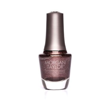 Morgan Taylor Nail Lacquer Enchantment Collection - Now You See Me 15ml