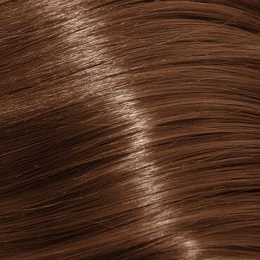 Kemon Nayo Permanent Hair Colour - 5.3 Light Golden Brown 50ml