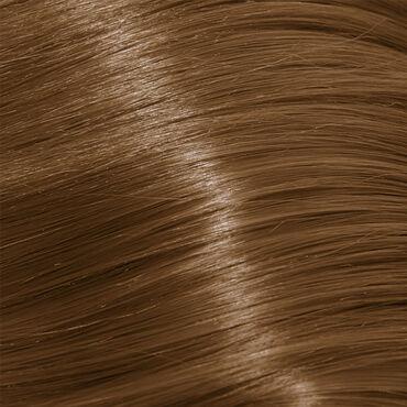 Lomé Paris Permanent Hair Colour Crème, Natural 8.0 Light Blonde 8.0 light blonde 100ml