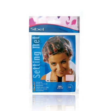 Sibel Hair Setting Net