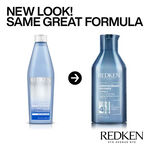 REDKEN Extreme Bleach Recovery Shampoo 300ml