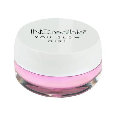 INC.redible You Glow Girl, highlighter Flocking Fabulous 9.35g