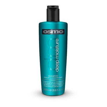 Osmo Deep Moisture Shampoo 1000ml