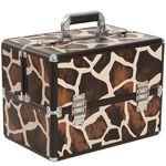 Salon Services Carina Beauty Box Medium Giraffe