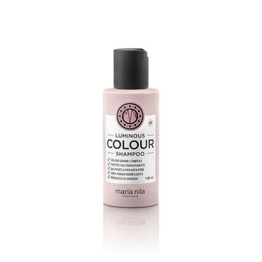 Maria Nila Luminous Colour Shampoo 100ml