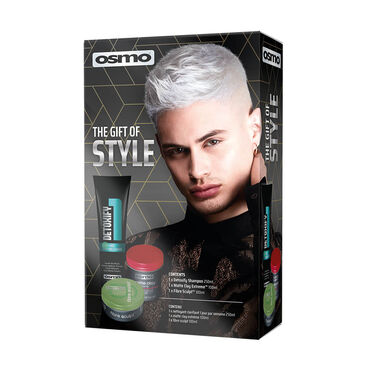 Osmo Grooming Gift Pack 2019, 1 pack