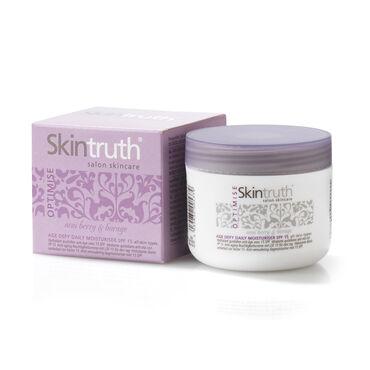 Skintruth Age Defy Daily Moisturiser With SPF 15 100ml