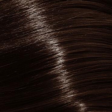Silky Coloration Permanent Hair Colour - 6.7 Dark Chestnut Blond 100ml