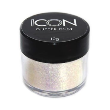 Icon Nail Glitter Dust Snowfall 12g