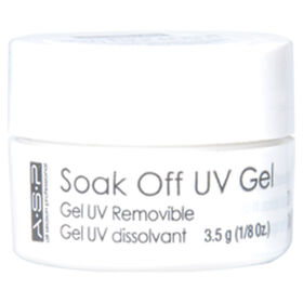 ASP Soak Off UV Gel Base Coat 3.5g