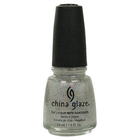 China Glaze Nail Lacquer - Fairy Dust 14ml