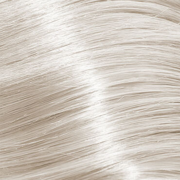 """Beauty Works Mane Attraction 18"""" Tape Hair Extensions  Silver Blondes 24g"""