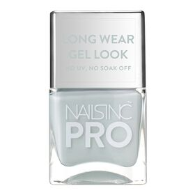 Nails Inc Pro Gel Effect Polish 14ml Spring Collection - Whitehall Road