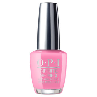 OPI Peru Collection Infinite Shine Lima Tell You About This Color!  15ml
